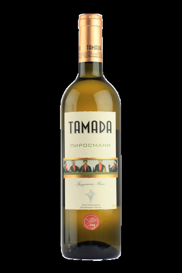 Кахетинское белое вино
