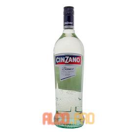 Cinzano Bianco вермут Чинзано Бьянко