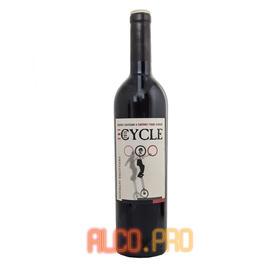 Brothers Cycle Cabernet Franc Болгарское вино Минков Бразерс Сайкл Каберне