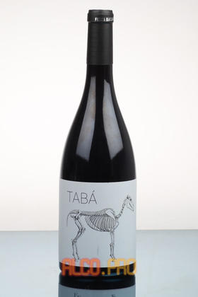 Finca Bacara Taba 2014 Испанское Вино Таба Финка Бакара 2014
