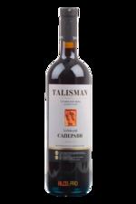 Talisman Saperavi грузинское вино Талисман Саперави