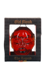 Old Monk The Legend ром Олд Монк Легенд