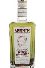 King of Spirits Original абсент Король Духов Оригинал