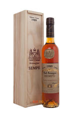 Арманьяк Sempe 1989 арманьяк Семпе 1989 года
