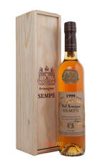 Арманьяк Sempe 1999 арманьяк Семпе 1999 года
