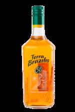 Terra Brazilis кашаса Терра Бразилис