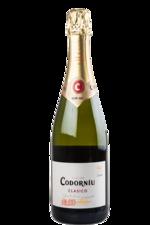 Codorniu Clasico Semi Seco шампанское Кодорнью Класико Семи Секо