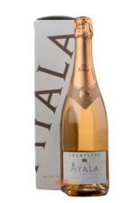Ayala Blanc de Blancs Brut 2004 шампанское Айяла Блан де Блан Брют 2004