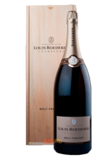 Louis Roederer Brut Premier шампанское Луи Родерер Брют Премье д/к
