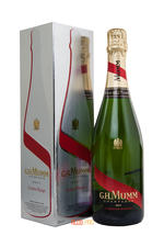 Mumm Cordon Rouge шампанское Мумм Кордон Руж