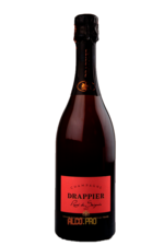 Drappier Brut Rose шампанское Драпье Брют Розе