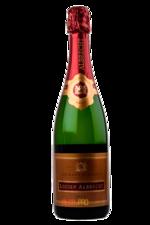Lucien Albrecht Brut Cremant d`Alsace шампанское Люсьен Альбрехт Брют Креман д`Эльзас