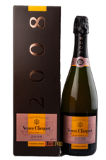 Veuve Clicquot Ponsardin Vintage Rose 2008 шампанское Вдова Клико Понсардин Винтаж Розе 2008 в п/у
