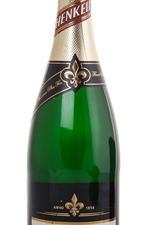 Henkell Brut Vintage 2012 немецкое шампанское Хенкель Брют Винтаж 2012