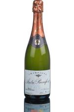 Andre Beaufort Brut Millesime 2002 шампанское Андре Буфор Брют Миллезим 2002 года