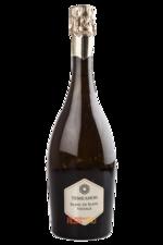 Lefkadiya Temelion Blanc de Blanc Vintage Российское шампанское Лефкадия Блан Де Блан Темелион Винтаж