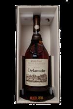 Delamain Grande Champagne Pale & Dry XO 3l Коньяк Делямэн Гранд Шампань Пэйл Энд Драй ХО 3л