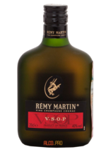 Remy Martin VSOP 0,2l Коньяк Реми Мартан ВСОП 0,2л фляжка