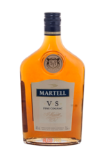 Martell VS Medaillon flask 0,35l Коньяк Мартель ВС Медальон во фляжке 0,35л