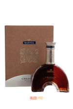 Martell Extra Creation коньяк Мартель Экстра Креасьон