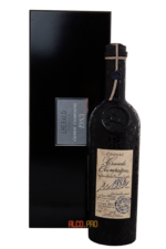 Lheraud Grande Champagne 1983 0,7l Коньяк Леро Гранд Шампань1983г. 0,7л