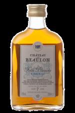 Chateau de Beaulon VSOP 0.2l коньяк Шато де Булон ВСОП 0.2л