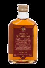 Chateau de Beaulon ХО 0.2l коньяк Шато де Булон ХО 0.2л