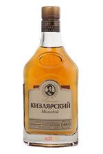 Бренди Кизлярский Молодой (9434) 0,25л