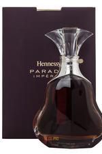 Hennessy Paradise Imperial коньяк Хеннесси Парадиз Империал