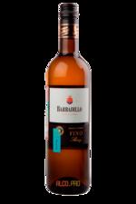 Barbadillo Fino Вино Ликерное Барбадийо Фино