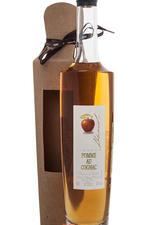 Леро Яблоко на Коньяке Ликер Pomme Au Cognac