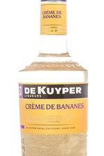 De Kuyper Creme De Bananes ликер Де Кайпер Крем де Банан