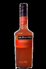 De Kuyper Red Curacao ликер Де Кайпер Кюрасао Красный