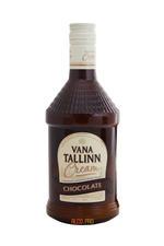 Старый Таллинн Шоколад Ликер Vana Tallinn Chocolate