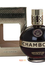 Шамбор Блэк Расбери Ликер Chambord Black Raspberry