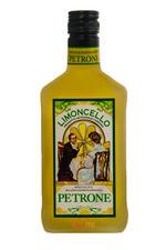 Petrone liqueur Limoncello Ликёр Лимончелло Петроне
