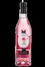Liqueur Creme de Rose Крем ликер де Розе