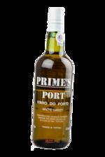 Primes White Port портвейн Праймс Уайт Порт