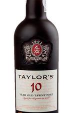 Taylors 10 year old Tawny Port Портвейн Тейлорс Тони Порт 10 лет