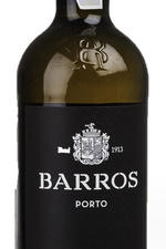 Barros White Porto Портвейн Баррос Вайт Порто