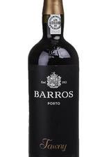 Barros Tawny портвейн Баррос Тони