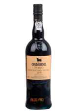 Osborne Late Bottled Vintage 2005 Портвейн Осборн Лэйт Ботлд Винтаж 2005