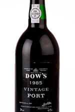 Dows Vintage 1985 Портвейн Доуз Винтаж 1985