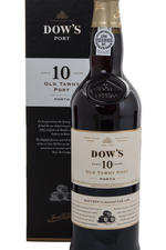 Dows 10 years old Tawny Портвейн Доуз Тони 10 лет