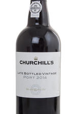 Churchills Late Bottled Vintage 2007 портвейн Черчилльс Лейт Боттлед Винтаж 2007