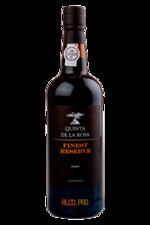 Quinta De La Rosa Finest Reserve портвейн Кинта Де Ля Роса Файнст Резерва