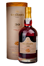 Grahams 30 years old Портвейн Грэмс 30 лет