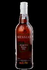 Messias Porto White Dry портвейн Мессиас Порто Уайт Драй