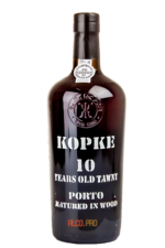 Porto Kopke 10 years портвейн Копке 10 лет