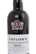 Taylors Late Bottled Vintage 2010 портвейн Тейлорс Лейт Боттлд Винтаж 2010